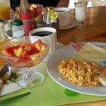 El mejor desayuno de Colombia