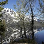 Teton National Park / Jenny Lake Hike
