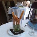 aperitivo restaurante