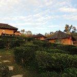 Lee Wine Ruk Thai Resort