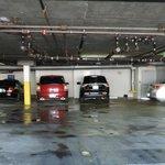 free indoor parking
