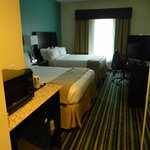 Photo of Holiday Inn Express Hotel & Suites Orlando East - UCF Area