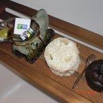 Bath essentials