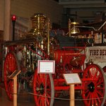 Fire Museum of Maryland Foto