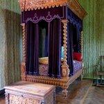 La chambre de Philippe Lesbahy