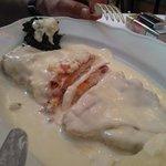 la meravigliosa cocoletta alla Bolognese! un sogno!