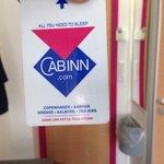 Cabinn city, boa escolha para um bom quarto com banheiro, mais ótimo café da manhã.