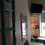 Srs room