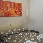 Trevi Fountain Room
