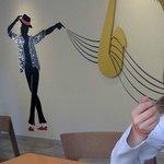 Colazione con Michael Jackson