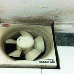 Ventilateur de salle de bain
