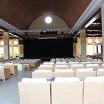Entertainment venue