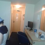 Photo de Travelodge Yeovil Podimore