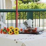 Photo de Residence Cala Verde