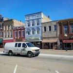 Old Main Street Hastings