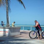 morning bike ride 2