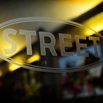 Street Restaurant San Francisco