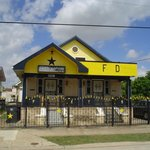 The original Fats Domino recording studio
