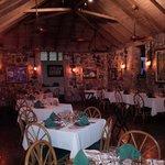 Classic 5 star Caribbean Restaurant