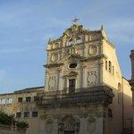 Chiesa di Santa Lucia alla Badia 1