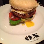 Photo de XO Burgers and Steaks