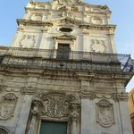 Chiesa di Santa Lucia alla Badia 2