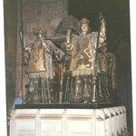 mausoleo de Colón