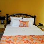 Delfin Amazonico Suites Foto