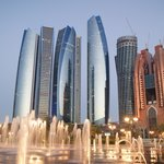 Location of Brasserie Angelique @ Jumeirah at Etihad Towers