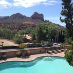 Arroyo Roble Sedona Outdoor Pool