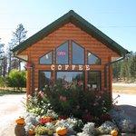 Annie Lode Coffee Cabin