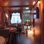 Decoração de Natal - Café da Manhã