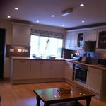 One bed Cottage Kitchen