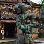 Gastons