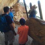 Balcony Tour @ Mesa Verde