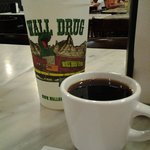 BEST 5cent coffee around!