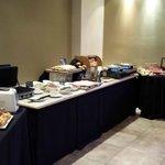 Hotel Presidente - Breakfast