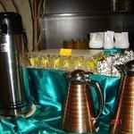 Tea n Coffee time