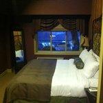 Bedroom...Grand Cascades