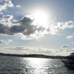 Эгейское море очаровывает......