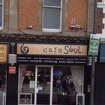 May 2914 pic of Café Soul
