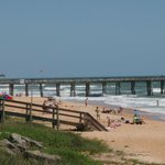 Flagler Beach and Pier