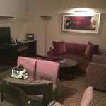 Suite room63 floor