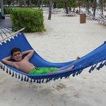 VIP Legendary Beach