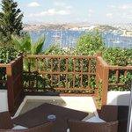 Balcony Seaview room