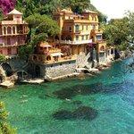 Luoghi da visitare in barca: Portofino