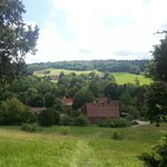 West Wycombe Park
