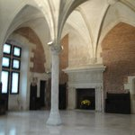 Interiores Castillo de Amboise,Francia