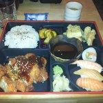 Mikaku sushi
