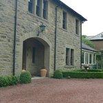 West Acre House